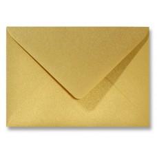 Envelope Metallic - 110 x 156 mm - Gold
