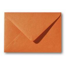Envelope Metallic - 110 x 156 mm - Orange Glow