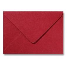 Envelope Metallic - 110 x 156 mm - Red