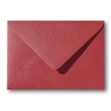 Envelope Metallic - 110 x 156 mm - Rosso