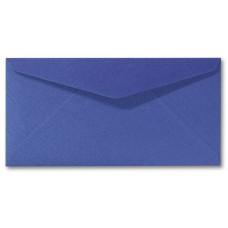 DL Envelope Metallic - 110 x 220 mm (slimline) - Blue
