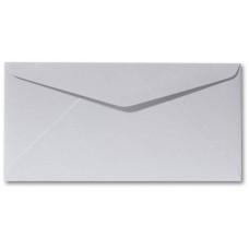 DL Envelope Metallic - 110 x 220 mm (slimline) - Platinum