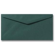 DL Envelope - 110 x 220 mm (slimline) - Dark Green
