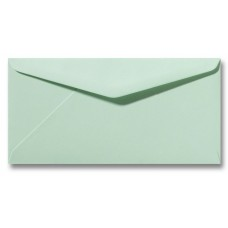 DL Envelope - 110 x 220 mm (slimline) - Spring Green