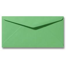 DL Envelope - 110 x 220 mm (slimline) - Meadow Green
