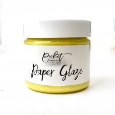 Picket Fence Studios - Paper Glaze - Daffodil Yellow