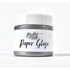 Picket Fence Studios - Paper Glaze - Artemisia Silver