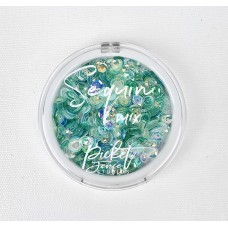 Picket Fence Studios - Spring Fling Sequin Mix