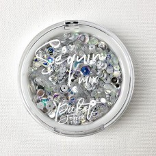 Picket Fence Studios - Gin and Tonic Sequin Mix