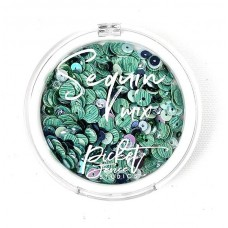 Picket Fence Studios - Aqua Seas Sequin Mix