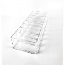 Picket Fence Studios - Sequin Storage Display Case