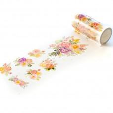 Pinkfresh Studio - Joyful Bouquet Washi