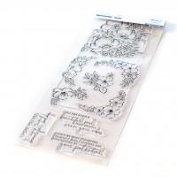 Pinkfresh Studio - Anemone Magic Stamp