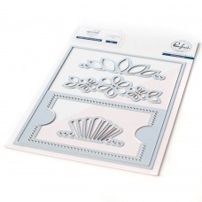 Pinkfresh Studio -  Essentials: Fillable Gift Card Holder