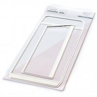 Pinkfresh Studio - Essentials: Mini Slimline Envelope Dies