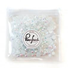 Pinkfresh Studio - Jewels - Glacier
