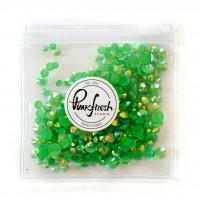 Pinkfresh Studio - Jewels - Emerald City