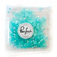 Pinkfresh Studio - Jewels - Ocean Breeze