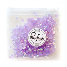 Pinkfresh Studio - Jewels - Lavender