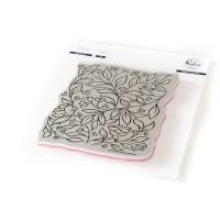 Pinkfresh Studio - Sweet Blooms Cling Stamp