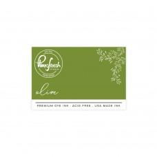 Pinkfresh Studio - Premium Dye Ink Pad - Olive
