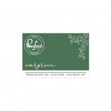 Pinkfresh Studio - Premium Dye Ink Pad - Evergreen