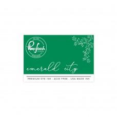 Pinkfresh Studio - Premium Dye Ink Pad - Emerald City