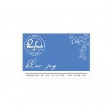 Pinkfresh Studio - Premium Dye Ink Pad - Blue Jay