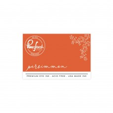 Pinkfresh Studio - Premium Dye Ink Pad - Persimmon