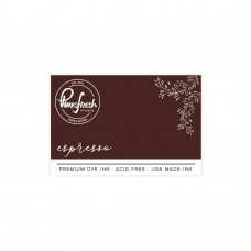 Pinkfresh Studio - Premium Dye Ink Pad - Espresso