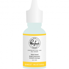 Pinkfresh Studio - Sweet Mustard Re-Inker