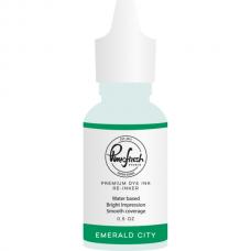Pinkfresh Studio - Emerald City Re-Inker