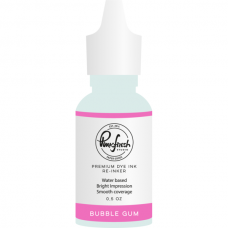 Pinkfresh Studio - Bubble Gum Re-Inker