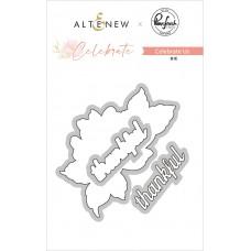 Altenew x Pinkfresh Studio - Celebrate Us Die Set