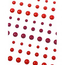 Pure and Simple - Glossies - Dots - Winter Berries