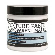 Ranger - Texture Paste - Transparant Matte