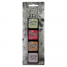 Tim Holtz - Distress Mini Ink Pad Kit #11