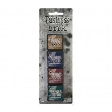 Tim Holtz - Distress Mini Ink Pad Kit #12