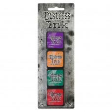 Tim Holtz - Distress Mini Ink Pad Kit #15