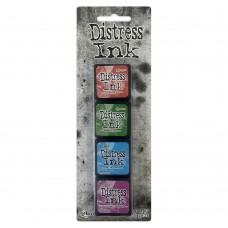Tim Holtz - Distress Mini Ink Pad Kit #2