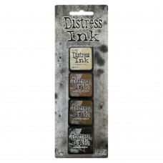 Tim Holtz - Distress Mini Ink Pad Kit #3