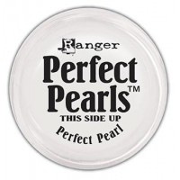 Ranger - Perfect Pearls Pigment Powder - Perfect Pearl