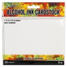Tim Holtz - Alcohol Ink Cardstock