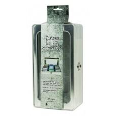 Ranger - Tim Holtz Distress Ink Pad Storage Tin
