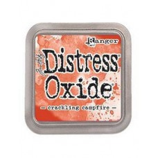 Tim Holtz - Distress Oxide - Crackling Campfire
