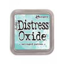 Tim Holtz - Distress Oxide - Salvaged Patina