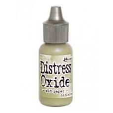 Tim Holtz - Distress Oxide Reinker - Old Paper
