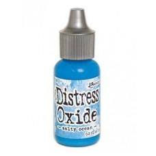Tim Holtz - Distress Oxide Reinker - Salty Ocean