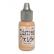 Tim Holtz - Distress Oxide Reinker - Tea Dye