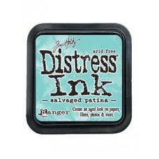 Tim Holtz - Distress Ink - Salvaged Patina